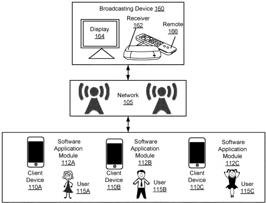 facebook patent would turn your mic on to analyze how you watch ads rh arstechnica com