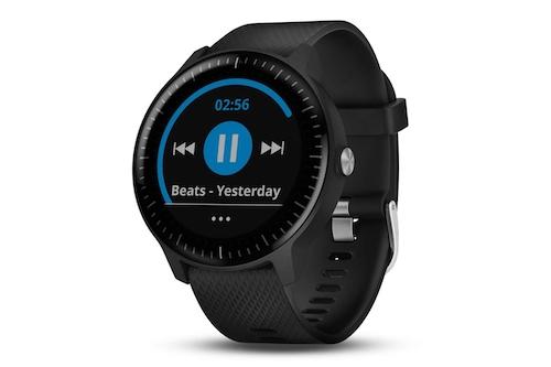 Garmin Vivoactive 3 Music product image
