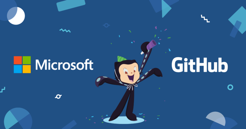 Microsoft snaps up GitHub for $7.5 billion