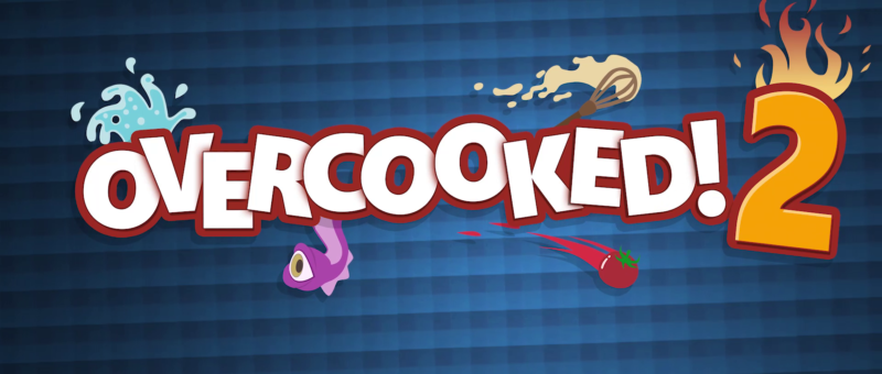 Overcooked 2 world-premiere hands-on: Crazier levels, more speed, finally online