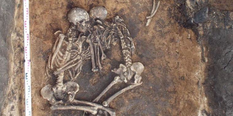 Bubonic plague may be a thousand years older than we thought