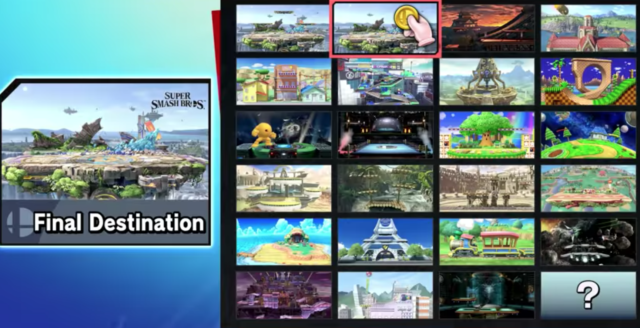 Smash Bros  Ultimate hands-on: We put new fighters, new