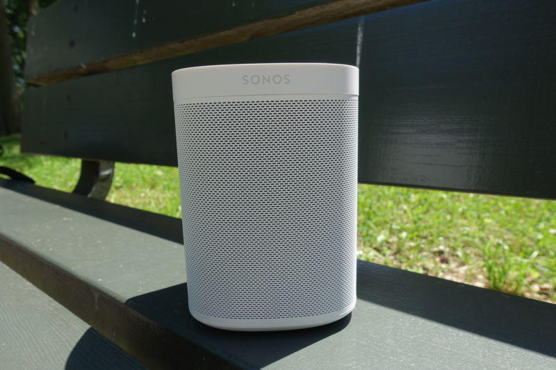 At $200, the Sonos One is now the cheapest way to get AirPlay 2 onto a Sonos setup.