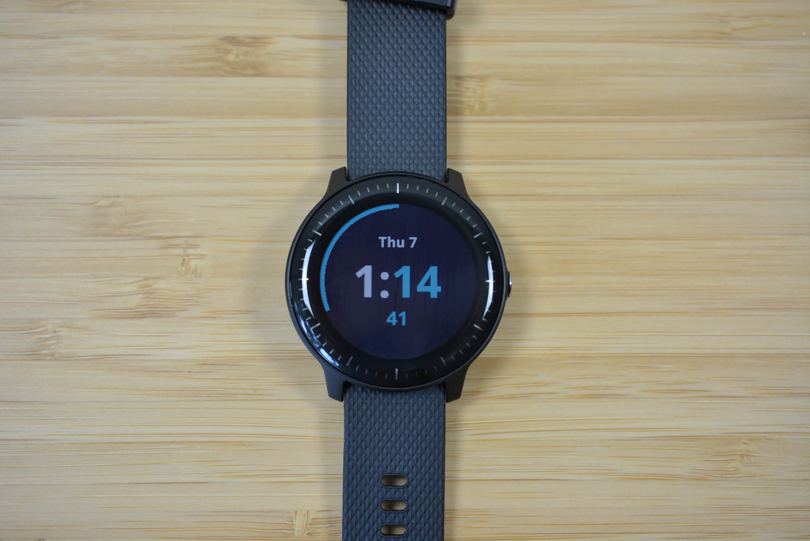 Garmin S New Vivoactive 3 Music Is The Best Competitor To The Apple