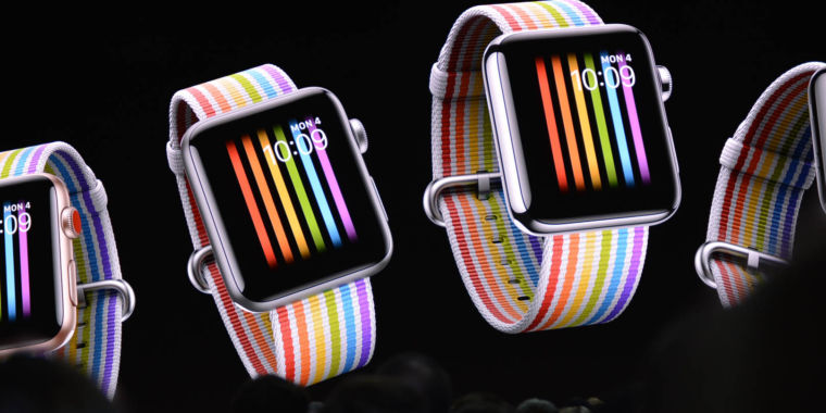 photo image WatchOS 5 first take: Walkie Talkie, workout auto detect, and smarter Siri