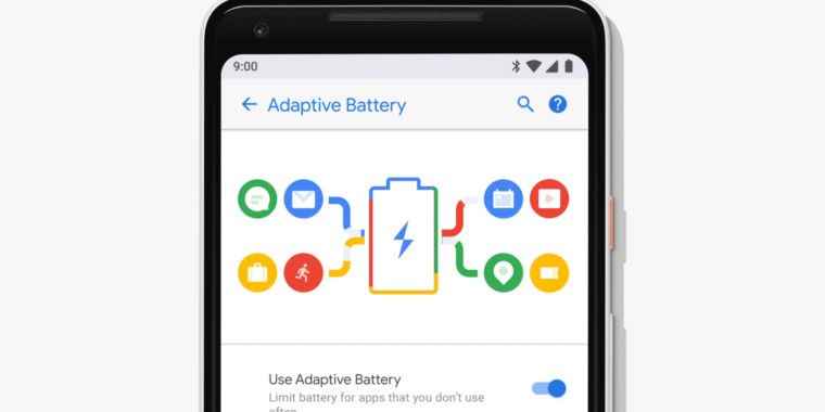 """P is for Power""-Android Engineers Talk Battery Life Improvements in Android P"
