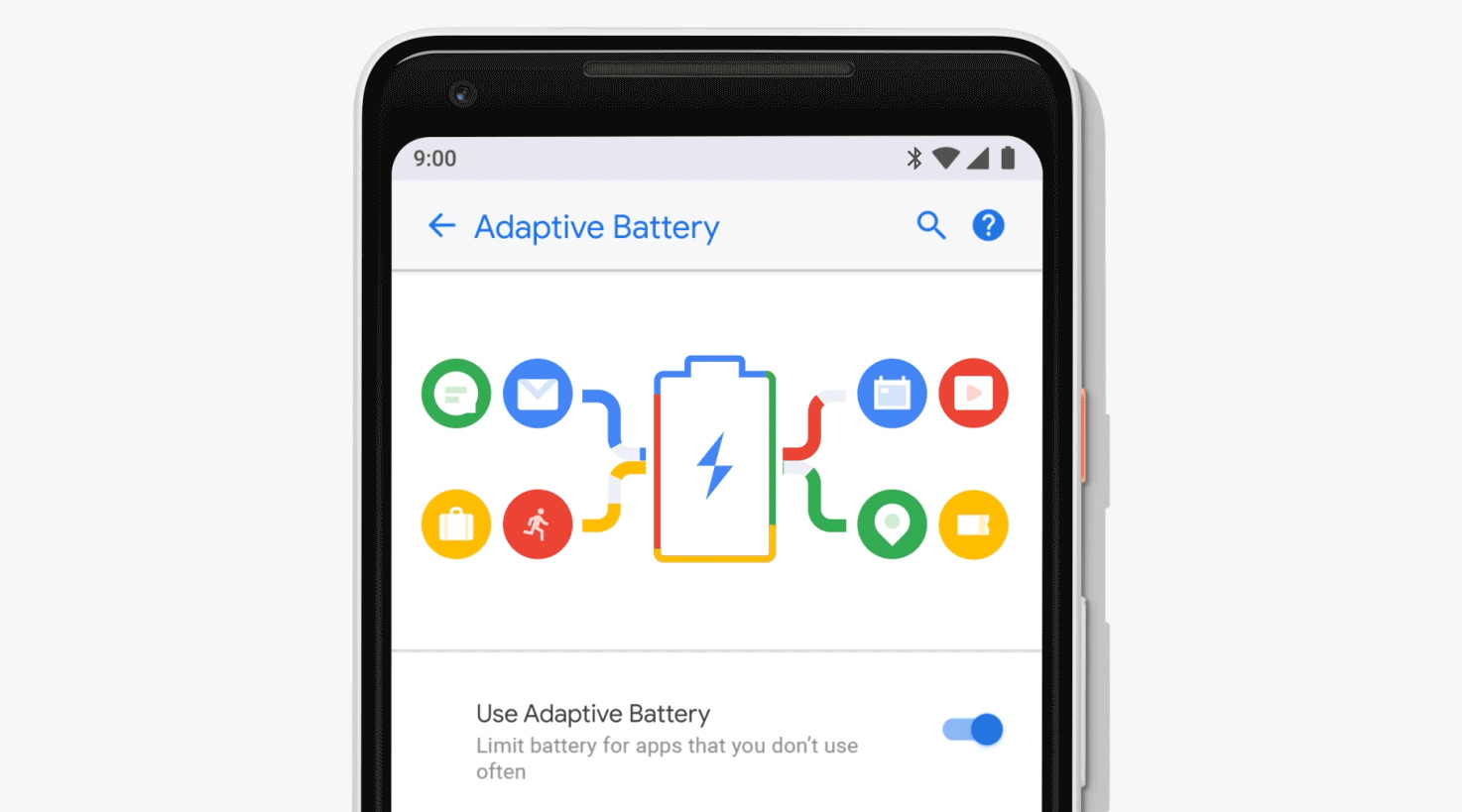 P Is For Power Android Engineers Talk Battery Life Improvements In Android P Ars Technica