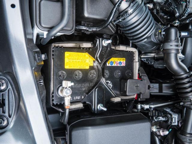 All highs, no lows: The 2018 Mazda MX-5 Miata | Ars Technica