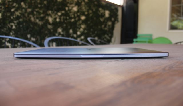 2018 15-inch MacBook Pro review: Better, faster, stronger