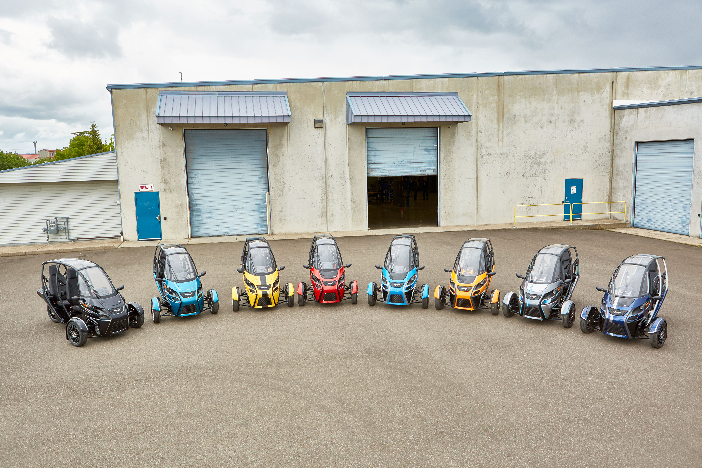 "80 års rim Arcimoto raised $19 million to build ""fun utility vehicles""—now  80 års rim"