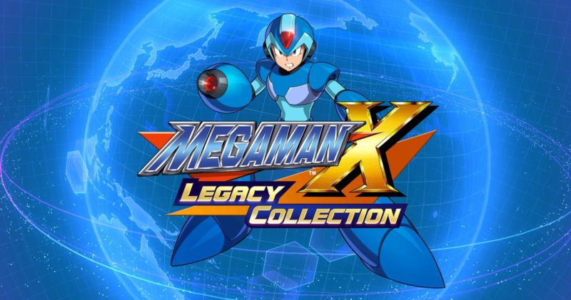 A quick word on which versions of Mega Man X Legacy Collection to get—or avoid