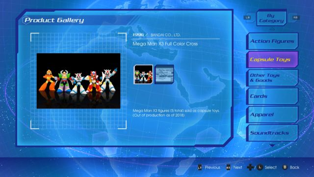 A quick word on which versions of Mega Man X Legacy Collection to