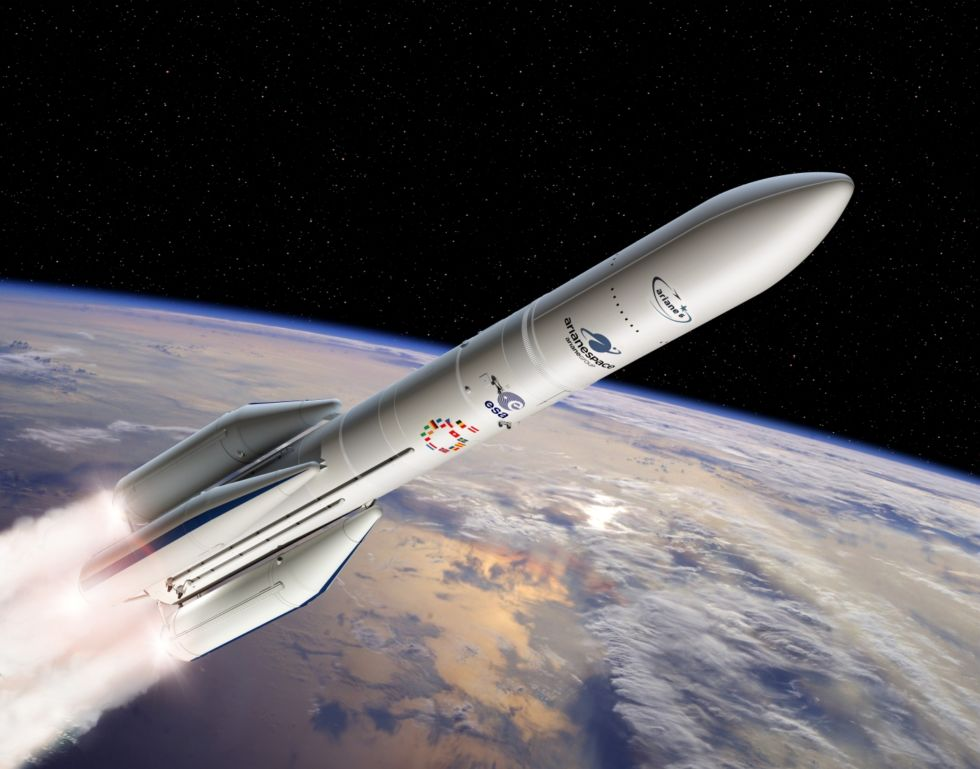 Four Huge Rockets Are Due To Debut In 2020—will Any Make