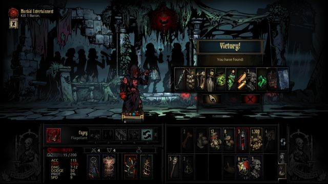 Two years later, Darkest Dungeon is completely different for the