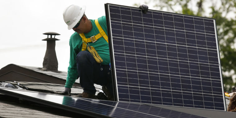 Ex Solarcity Employees We Were Fired After Reporting