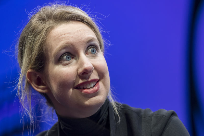The downfall of Theranos, from the journalist who made it happen