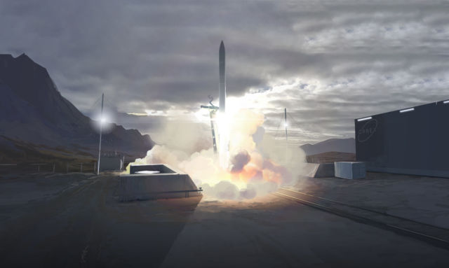 arstechnica.com - Eric Berger - Britain joins the microlaunch space race with a new rocket and spaceport