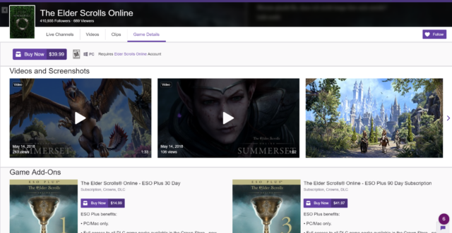 """Twitch Prime's """"free game every day"""" for half of July adds"""