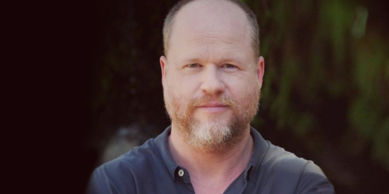 photo image Joss Whedon will return to sci-fi TV with HBO's The Nevers