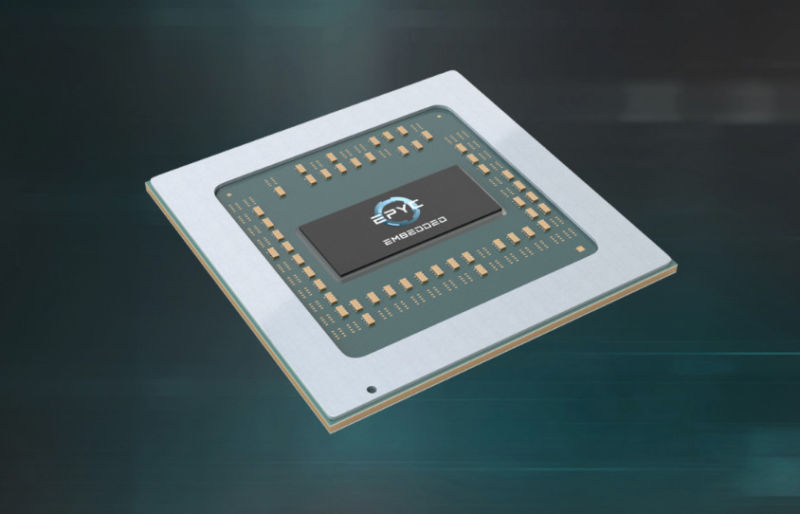 China producing x86 chips nearly identical to AMD server