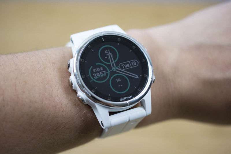 Garmin Fenix 5S Plus review: So capable, so enviable, so