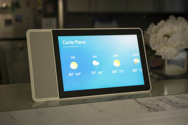 Lenovo Smart Display review: The Google Assistant now has a