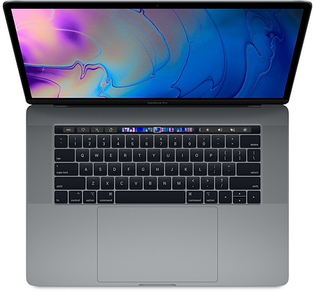 Apple MacBook Pro (2018) product image