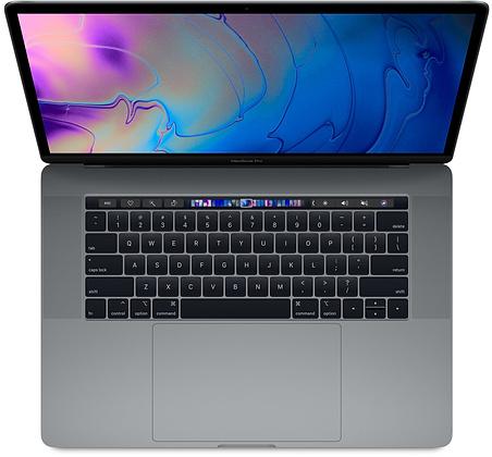 Apple MacBook Pro (2018) product image