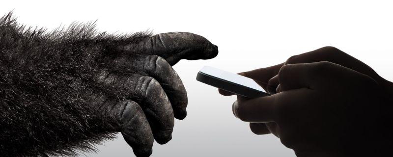 Gorilla Glass 6 tackles the problem of cumulative smartphone damage