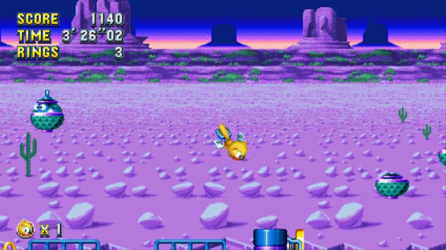 """Sonic Mania Plus review: A fine """"master quest"""" for the gotta-go-fast"""