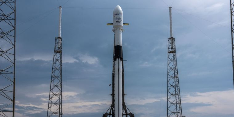Saturday night live: SpaceX to attempt second launch of Block 5 rocket