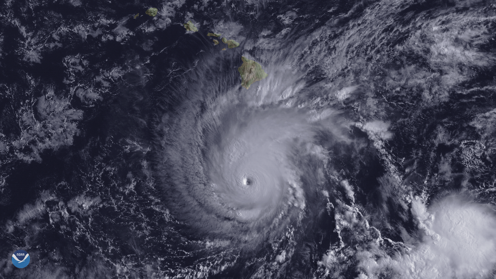 Hawaii Set to Experience First Hurricanes in 22 Years
