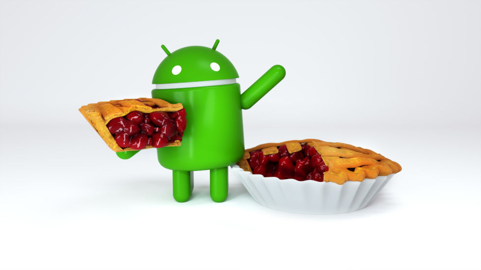 Mmmm... Pie....