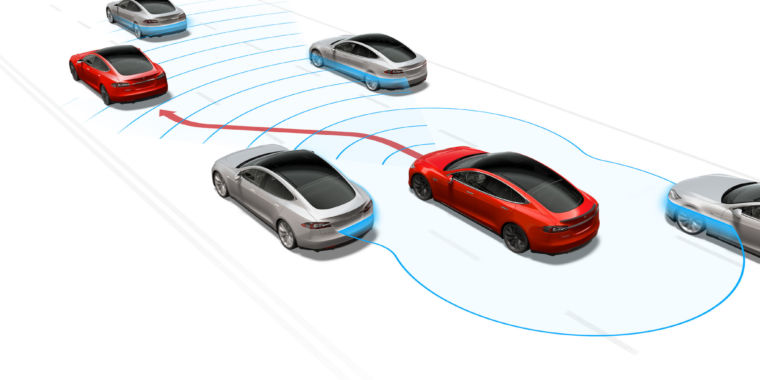 Tesla tests drivers to trust them to supervise experimental Autopilot