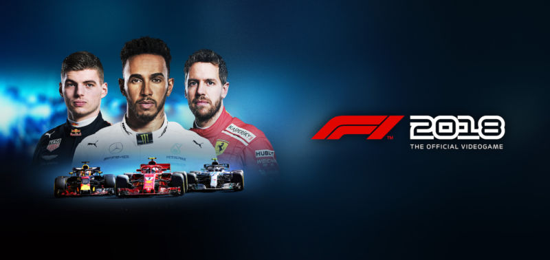 F1 2018: More than a great game, it's an interactive history lesson