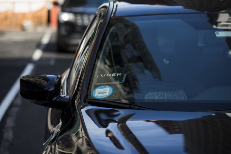 Thousands of Uber drivers set to get $75, before lawyers
