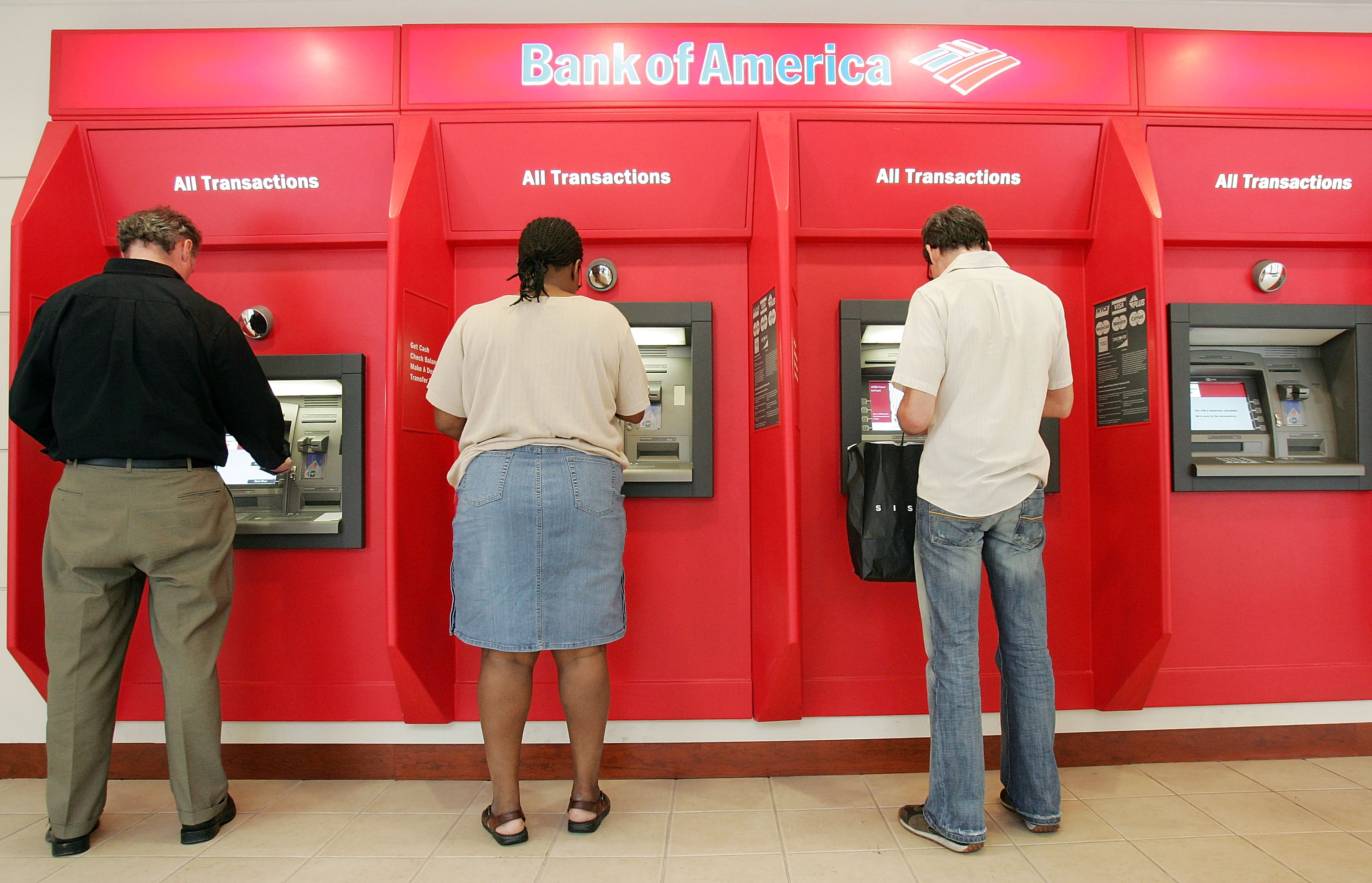 As banks installed ATMs, bank-teller employment rose.