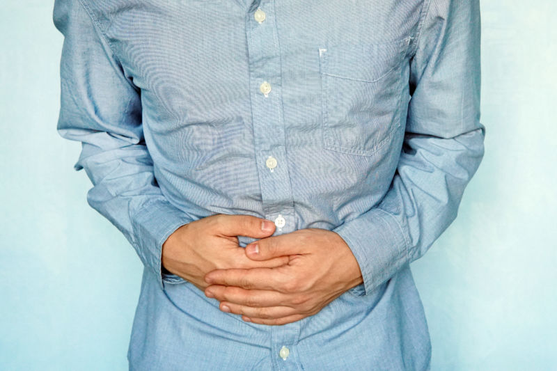 "Explosive case of poop-packed ""megacolon"" prompts warning from doctors"