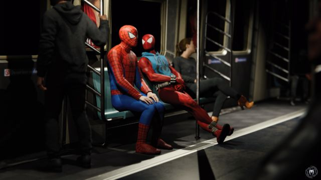 Spider-Man PS4 review: Does whatever a spider can—and then