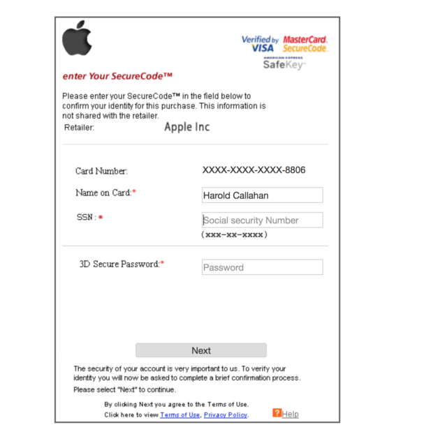 How to win (or at least not lose) the war on phishing? Enlist