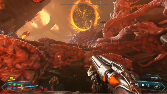 Doom Eternal ushers in idTech 7, bloody new powers | Ars