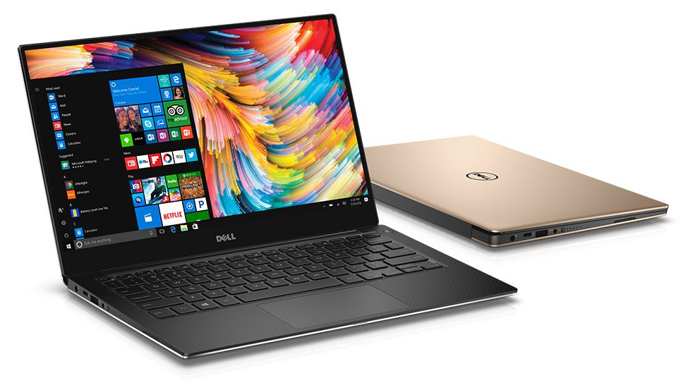 Dell XPS 13 (9360) product image