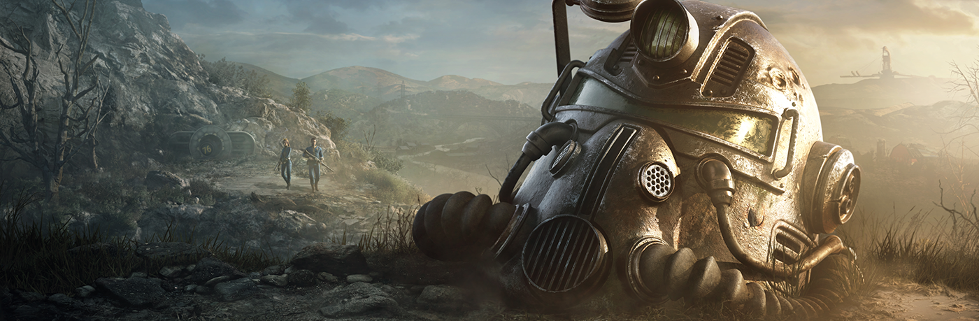 War changes: Fallout 76 is series' first in a decade to skip Steam