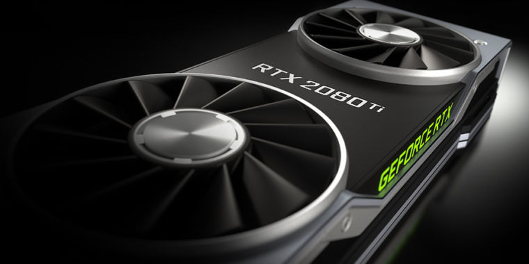 """Nvidia makes GPU overclocking a lot smarter with """"Scanner"""" thumbnail"""