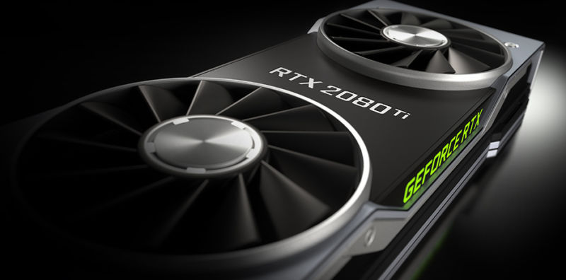 "Say ""hello!"" to yet another GeForce graphics card."