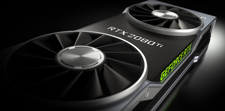 Nvidia's new RTX 2080, 2080 Ti video cards ship on Sept  20