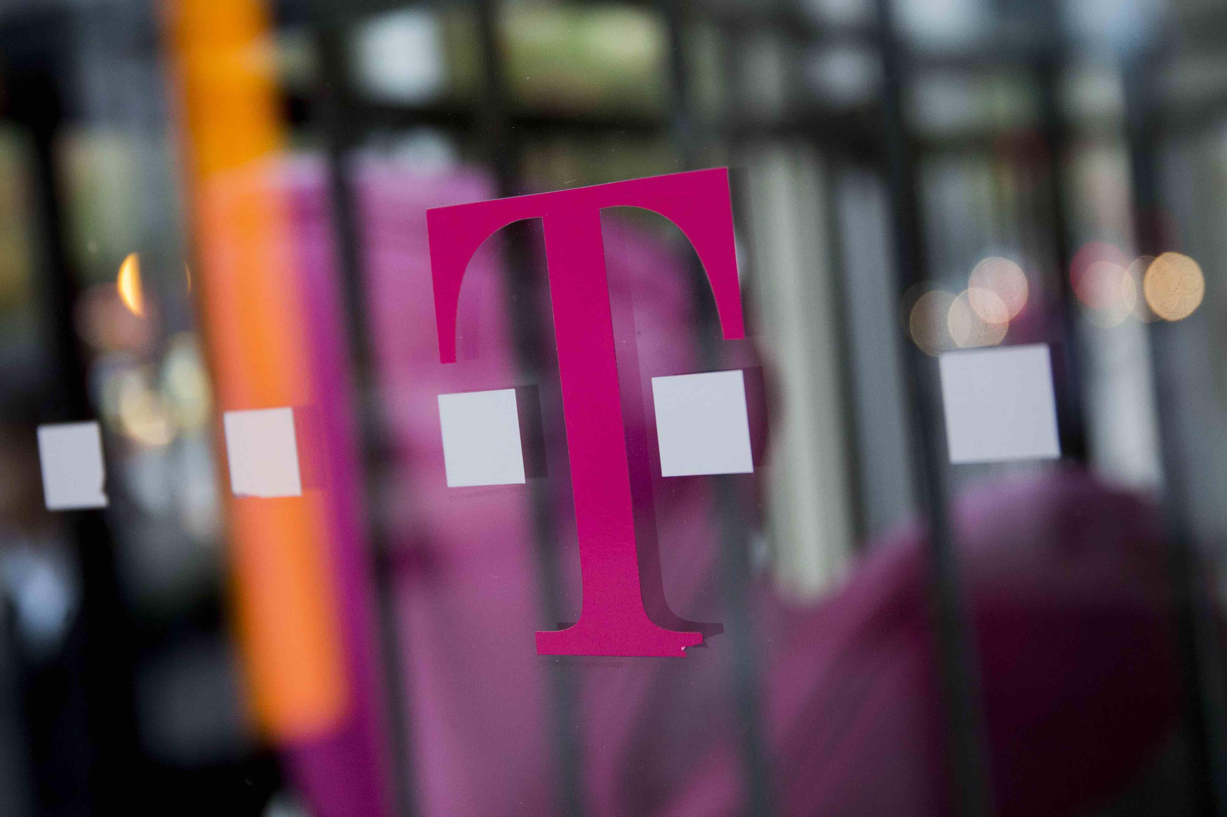 T-Mobile's $50 home Internet service has no data cap, but