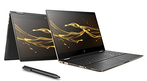 HP Spectre x360 15t Touch product image