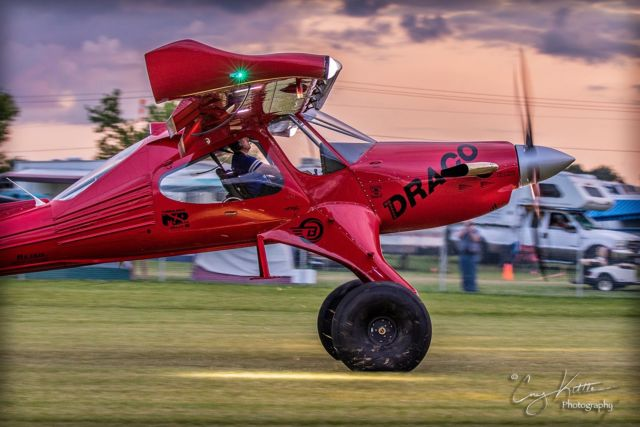 One man designed and built the ultimate bush plane | Ars Technica