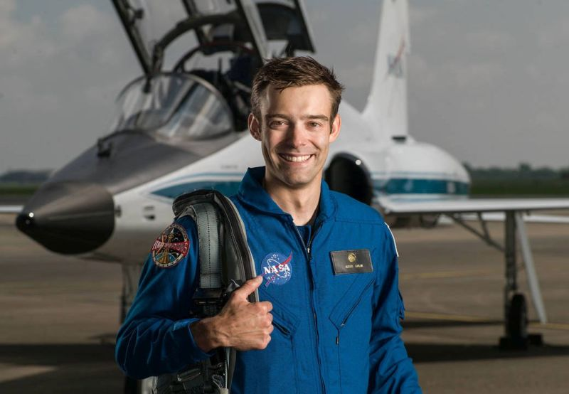 For first time in 50 years, astronaut quits Nasa training